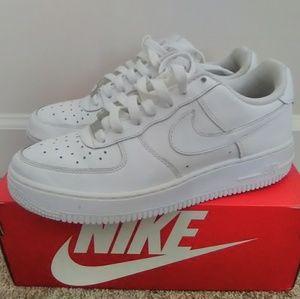 Nike Air Force 1 Sneakers (Size 7Y)